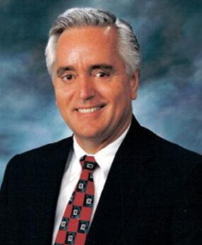 Charlie Massey